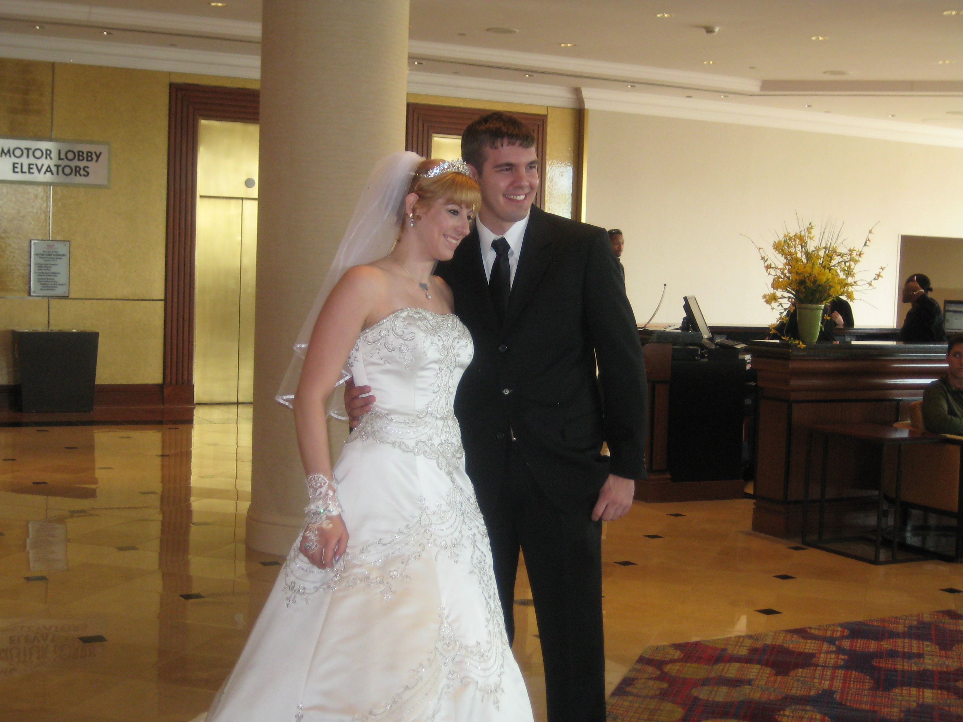 Matt's wedding 073
