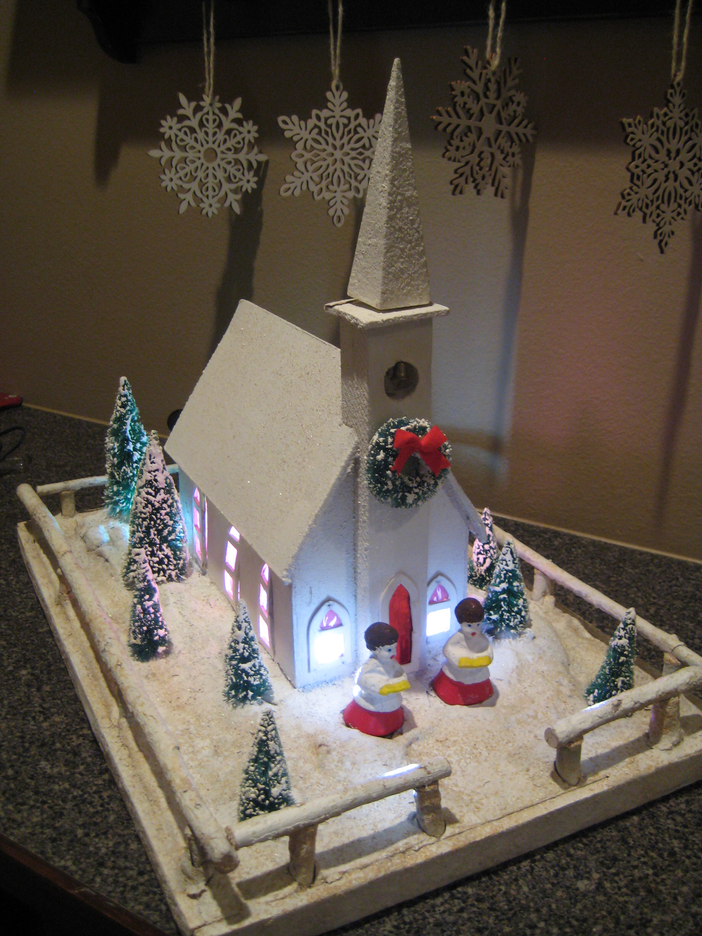 Christmas church 003