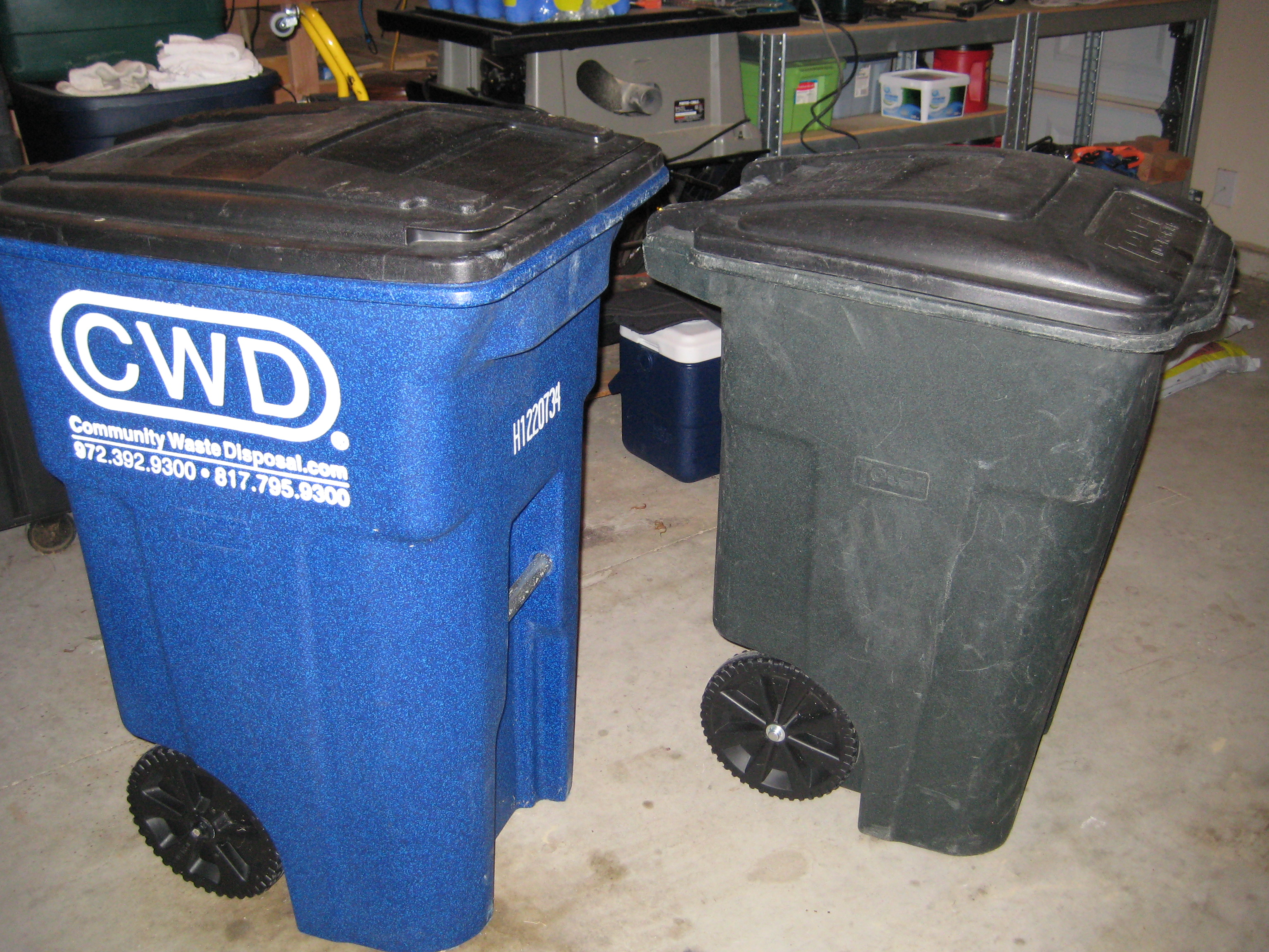 my recycling bins 001