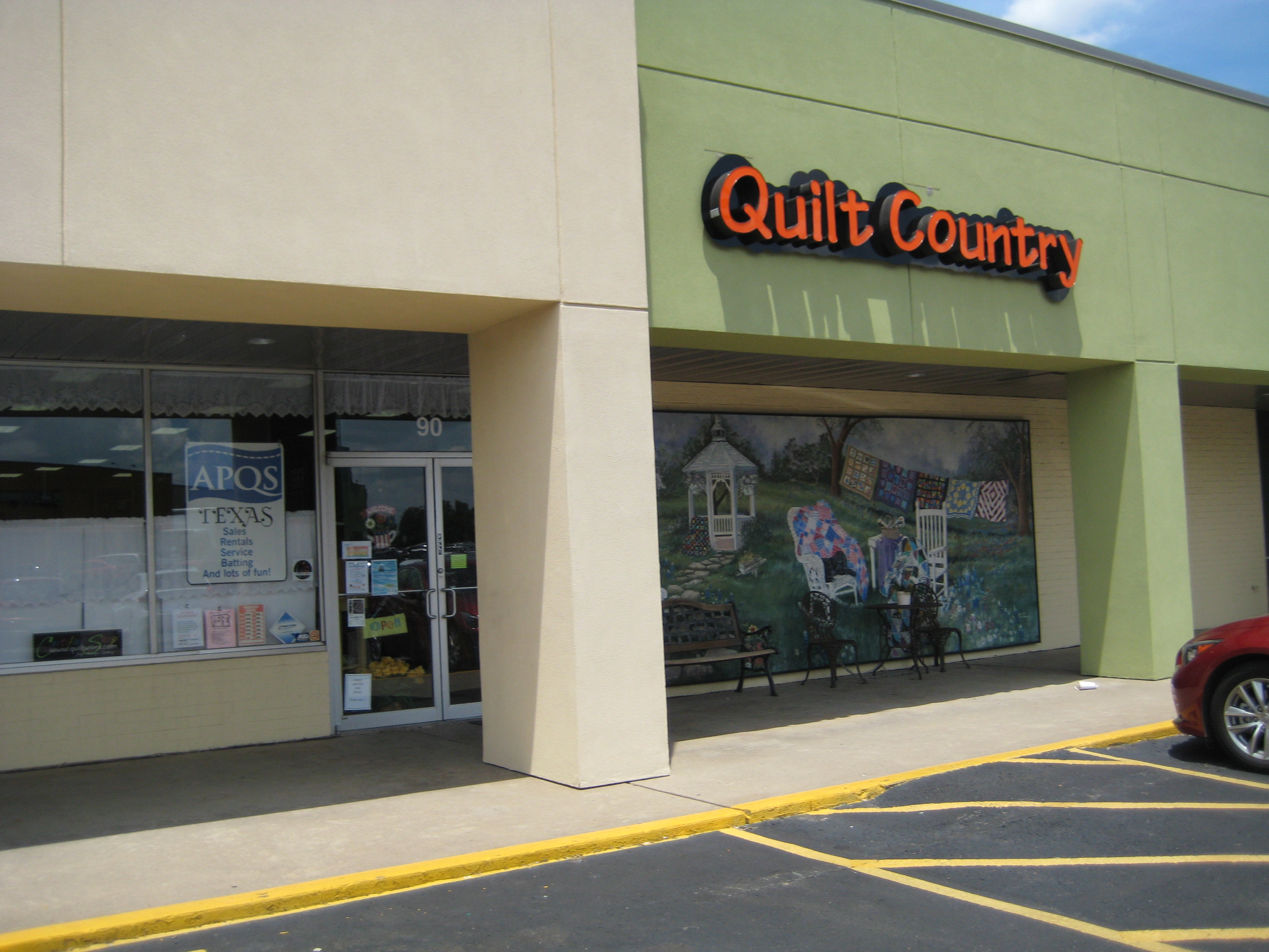 Quilt Country 002