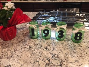 Authors Note The Hardest Part Of Planning A Party For An 80 Year Old Is That Stores Dont Carry Birthday Decorations Anyone Older Than 60